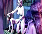 Family Story - 3D Shemale MILF fucks Girl, Futa Animation TS from animal girl fakingsex video xdesi mobiww google xxx kannada heroin rachitha ram sex images co in
