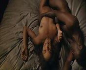 Megalyn Echikunwoke Nude Sex Scene In House Of Lies from chen li peng pussy nude