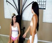 Lesbian Duo-3 from naomi sergei nude duo 3
