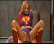 Supergirl heroine cosplay from telugu heroin kajal sex photos com