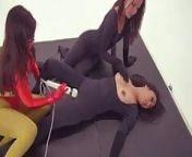 Kobe Lee, Akira Lane and Nicole Oring from kobe paras penis