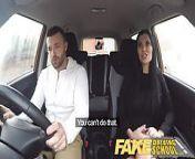 Fake Driving School Jasmine Jae fully naked sex in a car from navya nair fake naked xxxx mclaiya