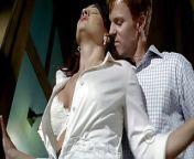 Claudette Mink Sexy Scene On ScandalPlanet.Com from mink brar sex scenea hot song