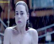 Billi bruno nude