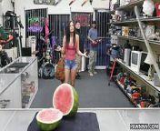 Alexis Deen visits the Pawn Shop - XXX Pawn from xxnx alexis texasctor vahida xxx