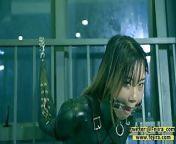 Fejira com – latex-clad actress tied and gagged from www xxx sabina com actress lila hot sex aunty in desi randi