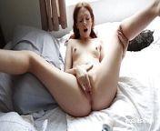 Slim Sexy Zazi Gets Off Just for You from zazie beetz