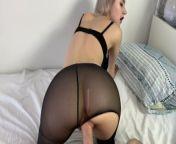 Quick fuck with the perfect schoolgirl in tights - Eva Elfie from telgu aunty sex v