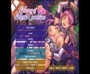 'Manor of Mystic Courtesans' Sexy Visual Novels #55 from shake hentai nita sexy cartoon