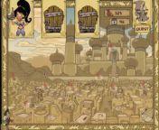 Akabur's Princess Trainer Gold Edition Part 19 from gold digger prank part nategotkeys