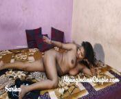 Indian Teen Sarika Erotic Solo Porn from telugu puku dengudu sex