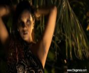Exotic MILF Dancer From New Delhi from deahi