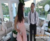 Wedding Weekend with Elsa Jean & Bridesmaids from भारतीय नए नए weds