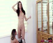 Adorable Cougars Teasing Fully Naked from xxx rashmi desai naked photow kanamachi sotto bangla song vedio com
