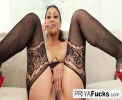 Sexy busty MILF Priya Rai pleases her sexual urges from old actress sri priya sexy big boobs photos